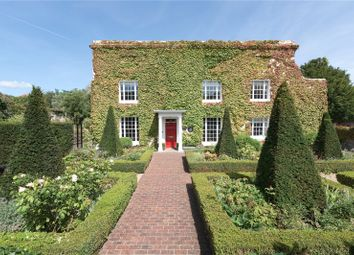 Thumbnail 7 bedroom detached house for sale in Ovingdean, Brighton, East Sussex
