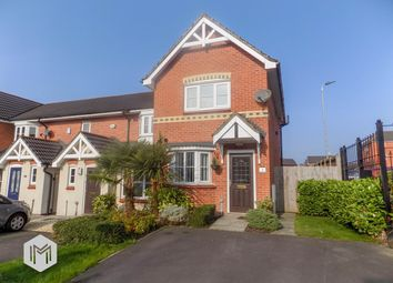 Thumbnail 2 bedroom end terrace house for sale in Panton Street, Horwich, Bolton
