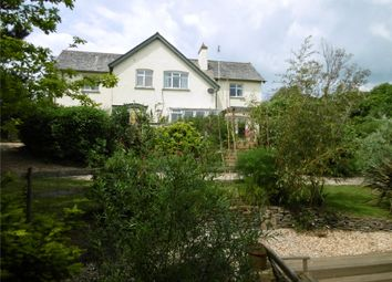 Thumbnail 6 bed detached house for sale in Upton, Bude