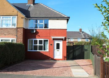 Thumbnail 2 bed end terrace house to rent in Mendip Avenue, Goole