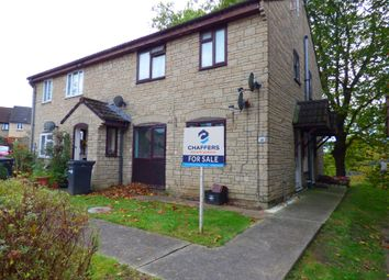 Thumbnail 1 bed flat for sale in Cavalier Way, Wincanton