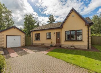 Thumbnail 3 bed detached bungalow for sale in 17 Still Haugh, Fountainhall