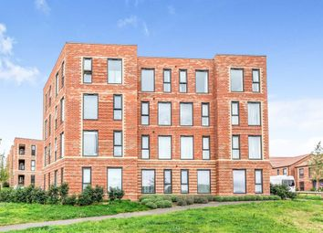 Thumbnail Flat for sale in Abrahams Close, Bristol
