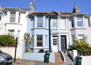 Thumbnail 5 bed terraced house to rent in Crescent Road, Brighton