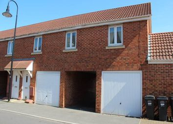 Thumbnail 1 bed flat to rent in Careys Way, Weston Village, Weston-Super-Mare