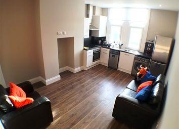 Thumbnail 3 bedroom flat to rent in Lambton Road, Jesmond, Newcastle Upon Tyne