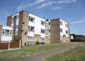 Thumbnail 2 bed flat to rent in Copperfield Gardens, Brentwood