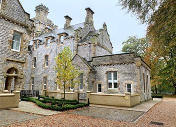 Thumbnail 2 bed flat for sale in Stone Cross Mansion, Daltongate, Ulverston, Cumbria