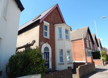 Thumbnail 1 bed flat to rent in 175 Wilton Road, Salisbury, Wiltshire