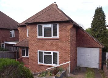 Thumbnail 3 bed detached house for sale in High View Road, Onslow Village, Guildford