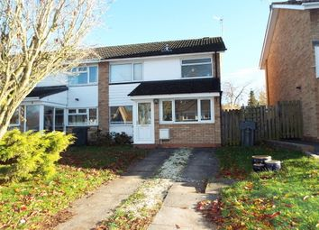 Thumbnail 3 bed semi-detached house to rent in Coniston Close, Bromsgrove