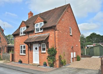 Thumbnail 3 bed detached house for sale in School Lane, Bretforton, Evesham
