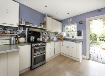 Thumbnail 4 bed terraced house for sale in Waller Road, London
