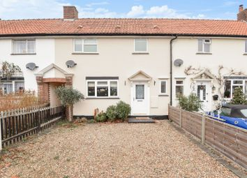 3 bed terraced house to rent in Rodney Road, Walton-On-Thames KT12