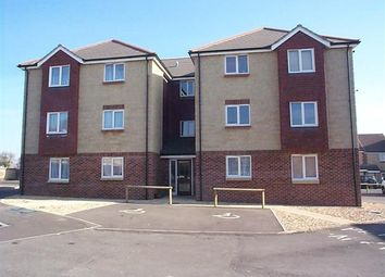 Thumbnail 1 bed flat to rent in Clare House, Deansleigh Park, Shaftesbury