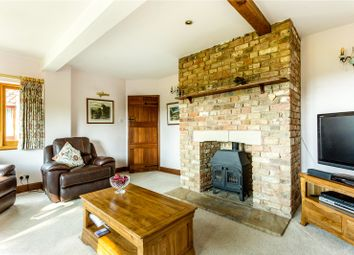 Thumbnail 4 bed barn conversion for sale in Cannons Court, Bondend Road, Upton St. Leonards, Gloucester