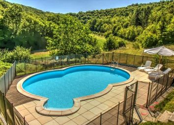 Thumbnail 7 bed property for sale in Near Gourdon, Lot, 46130, France