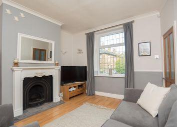 Thumbnail 2 bedroom terraced house for sale in Regent Street, Bradford