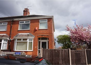 Thumbnail 3 bed town house for sale in Pilsbury Street, Newcastle