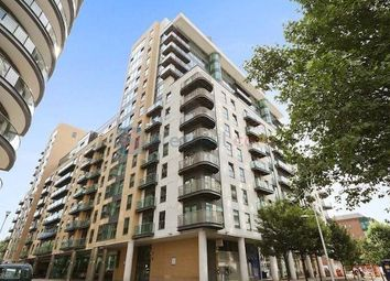 Thumbnail Room to rent in Admirals Way, Isle Of Dogs