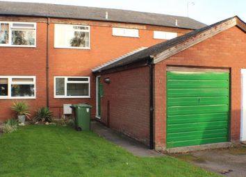 Thumbnail 3 bed terraced house to rent in Malham Road, Warwick