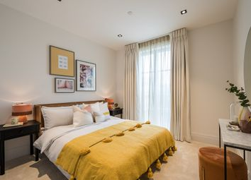 Thumbnail 5 bedroom town house for sale in Fitzroy Gate, Richmond Road, Old Isleworth