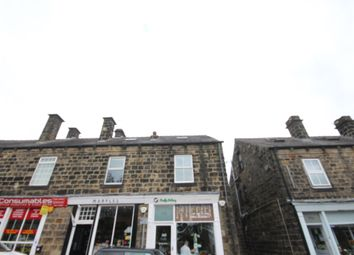 Thumbnail 2 bed flat to rent in Town Street, Horsforth