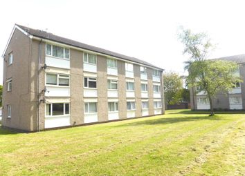 Thumbnail 2 bed flat for sale in Caernarvon Court, Bebington
