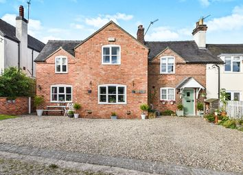 Thumbnail 5 bed property for sale in Cherry Tree Lane, Dalbury Lees, Ashbourne