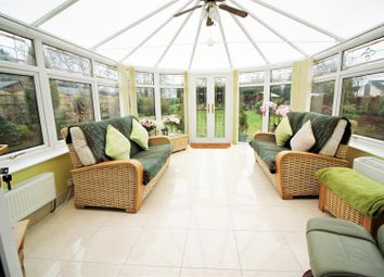 Thumbnail 4 bed detached bungalow for sale in Orchard Rise, Treswell, Retford