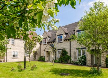 Thumbnail 2 bed semi-detached house to rent in Hawthorn Drive, Bradwell Village, Burford