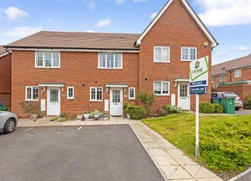 Thumbnail 2 bed terraced house for sale in Roman Lane, Southwater, Horsham