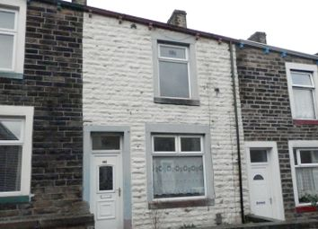2 bed terraced house for sale in Smith Street, Nelson BB9