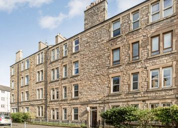 Thumbnail 1 bed flat for sale in Duff Street, Edinburgh