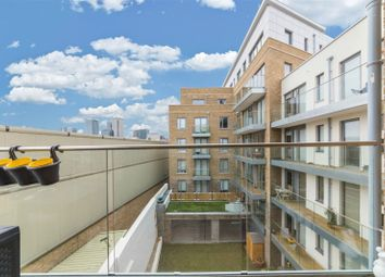 Thumbnail 2 bed flat for sale in Slate House/ Bywater Square, Canary Gateway, London