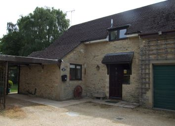Thumbnail 2 bed cottage to rent in Frogmore Lane, Stanford In The Vale, Faringdon