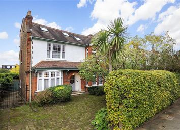 Thumbnail 6 bed detached house for sale in Kingston Lane, Teddington