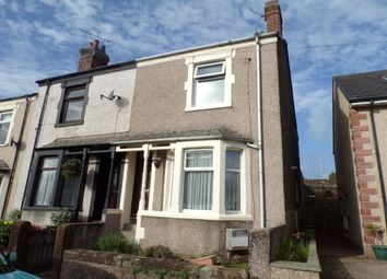 Thumbnail 3 bed terraced house for sale in Kingsland Road, Millom