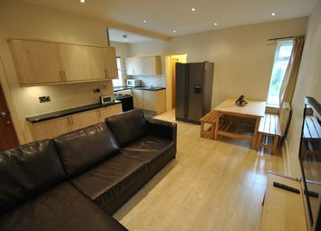 Thumbnail 6 bed semi-detached house to rent in Leighbrook Road, Fallowfield, Manchester