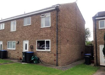 Thumbnail 2 bed terraced house to rent in High Riggs, Barnard Castle