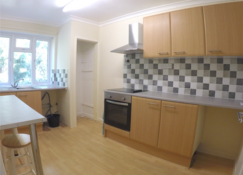 Thumbnail 2 bed flat to rent in Bournemouth Road, Poole