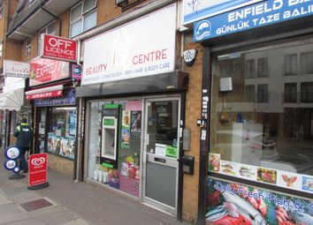 Thumbnail Retail premises for sale in Hertford Road, London