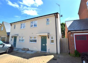 2 bed semi-detached house for sale in Banks Lane, Stansted CM24