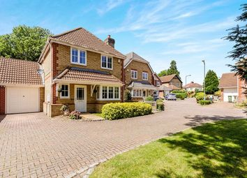 Thumbnail 4 bed property for sale in Holly Gardens, Bexleyheath