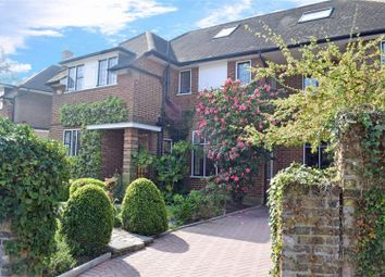 Thumbnail 6 bed detached house for sale in Ailsa Road, St Margarets, Twickenham