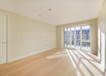 Thumbnail 2 bed flat to rent in Chiswick Gate, London