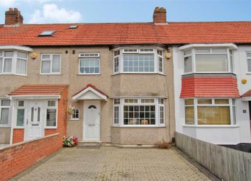 Thumbnail 3 bed terraced house for sale in Lynhurst Crescent, Hillingdon