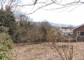 Thumbnail Land for sale in Building Plot Opp 1 Milford Cottages, Milford Road, Newtown, Powys