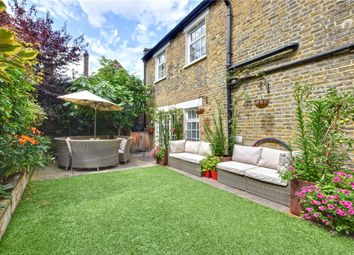 Thumbnail 3 bed terraced house for sale in Catherine Grove, Greenwich, London