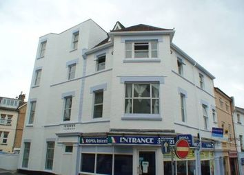 Thumbnail  Studio to rent in Purbeck Road, Bournemouth, Dorset, United Kingdom